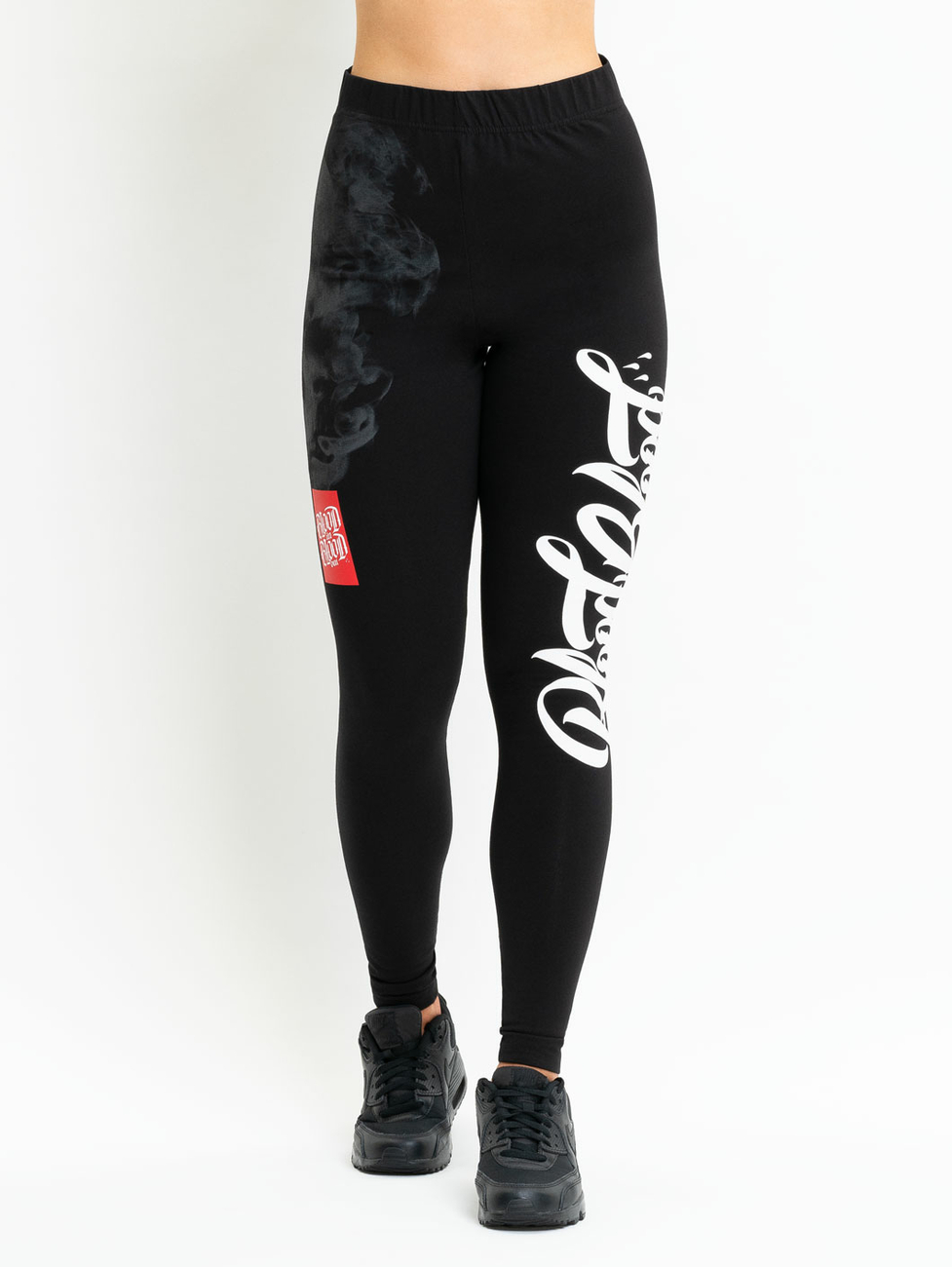 Blood In Blood Out Impeto D-Leggings S
