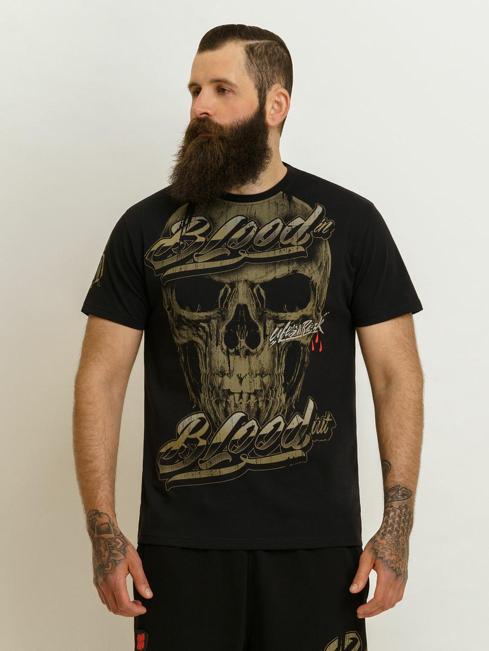 Blood In Blood Out Hacer T-Shirt L