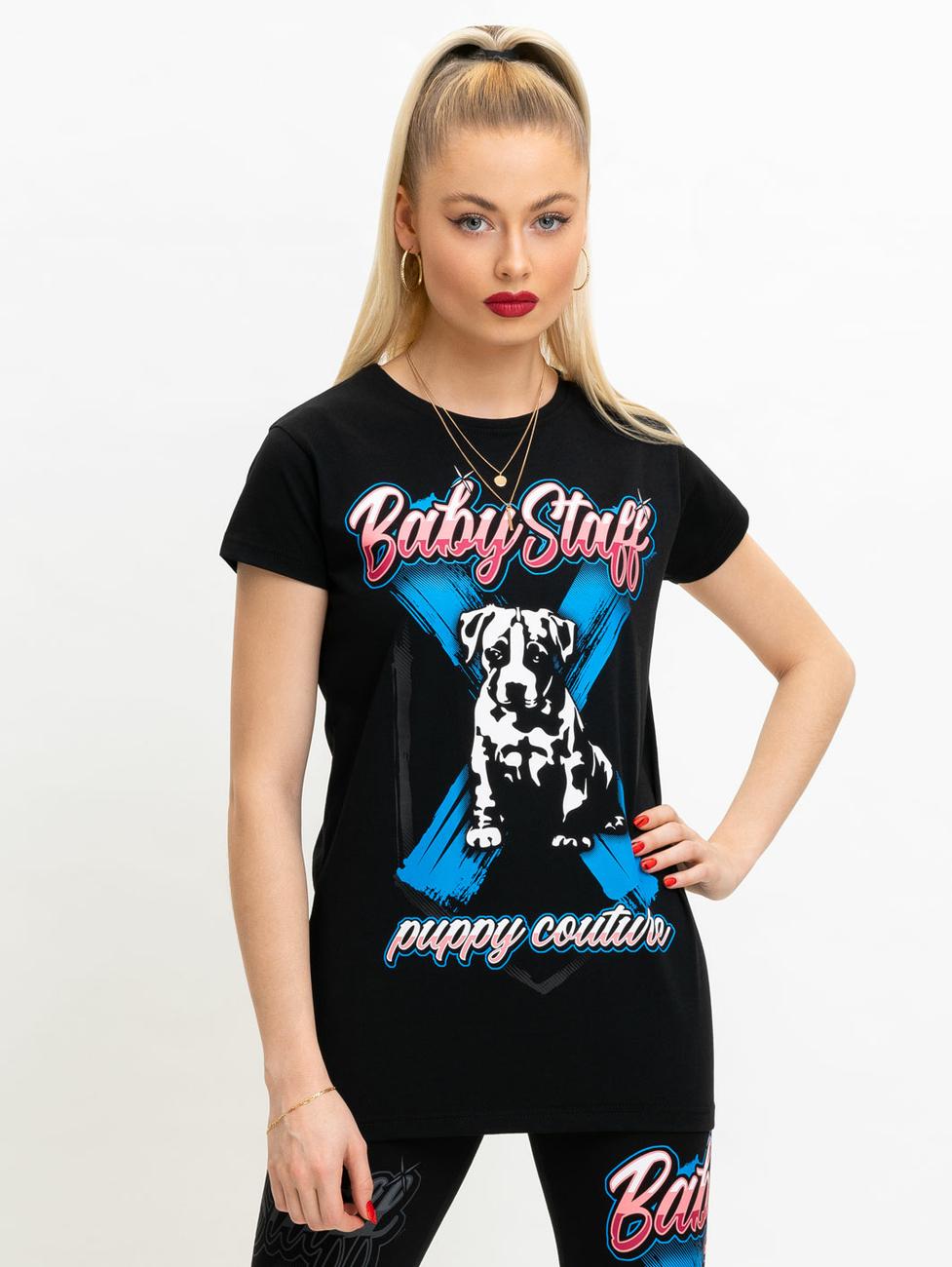 Babystaff Halka T-Shirt S