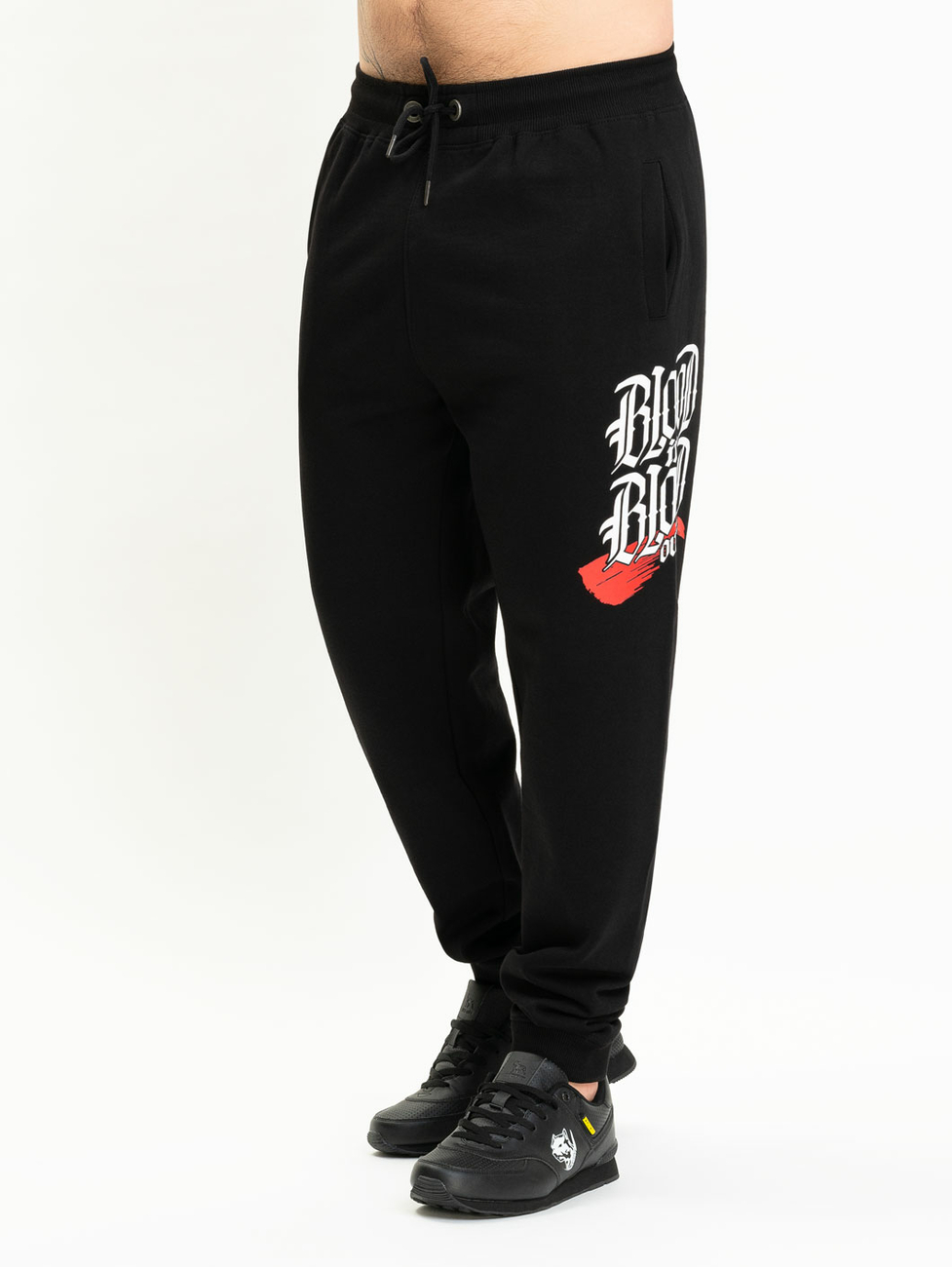 Blood In Blood Out Tranjeros Sweatpants S