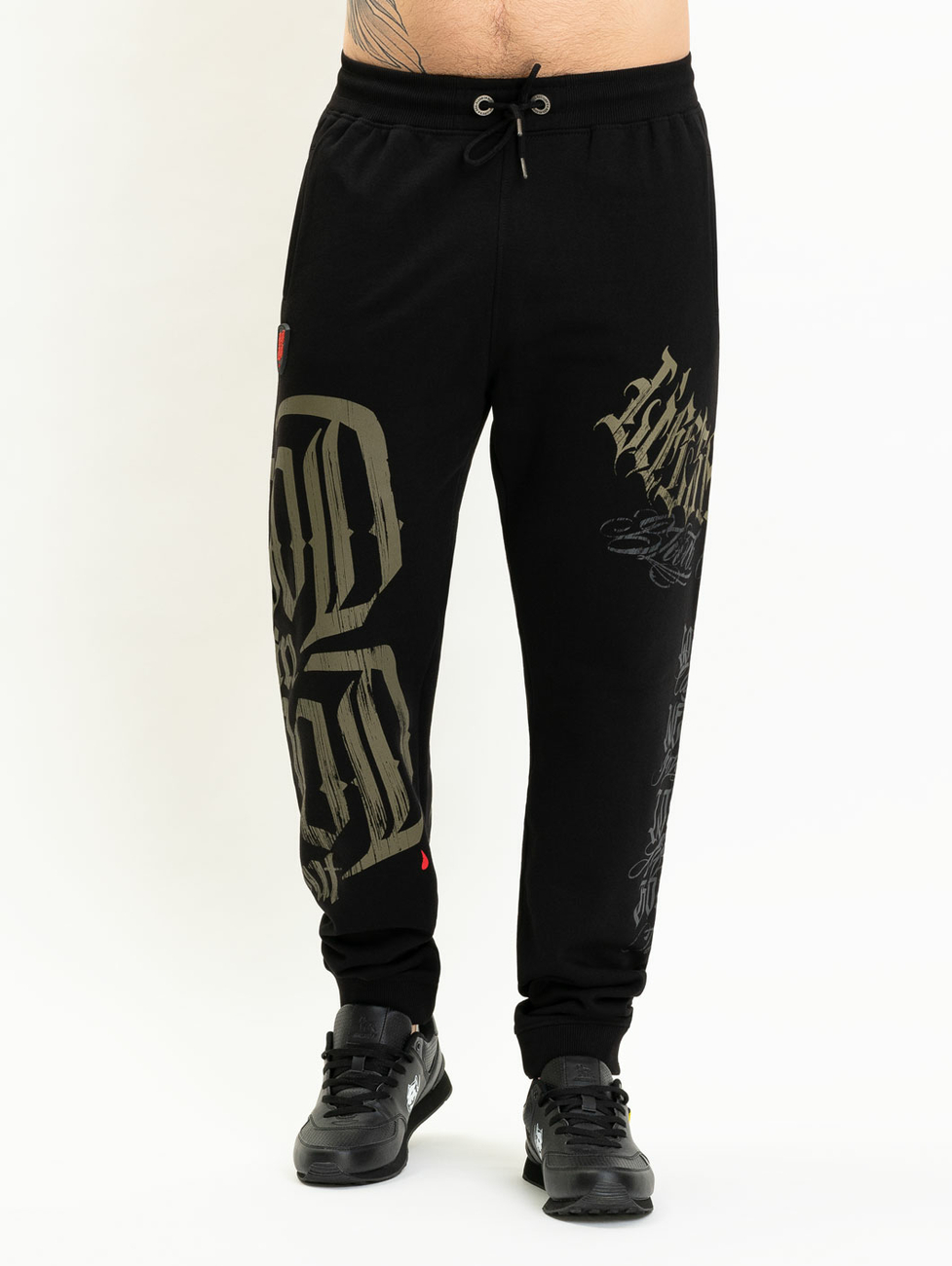 Blood In Blood Out Miembros Sweatpants 3XL