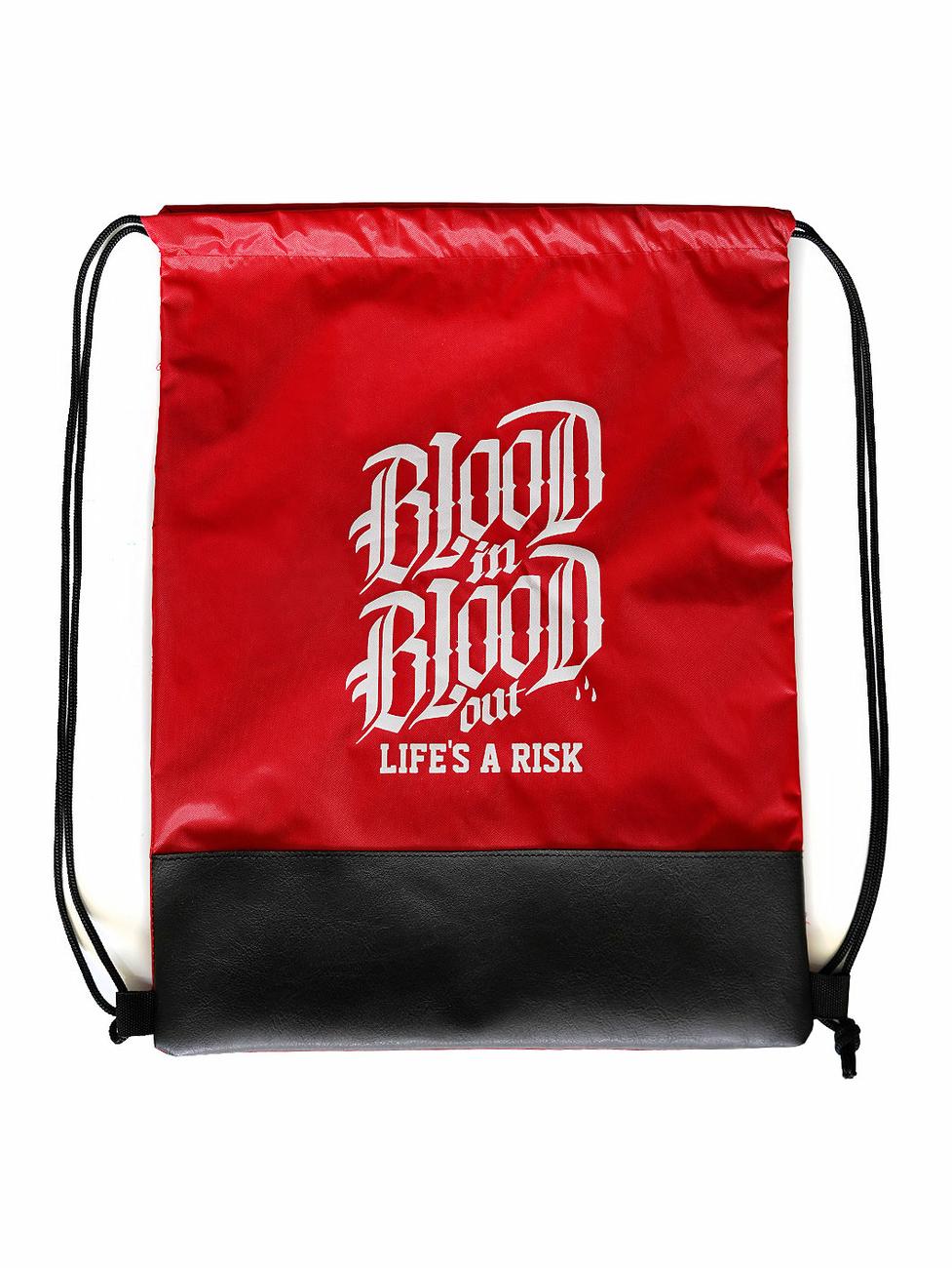 Blood In Blood Out Deportes Gym Bag
