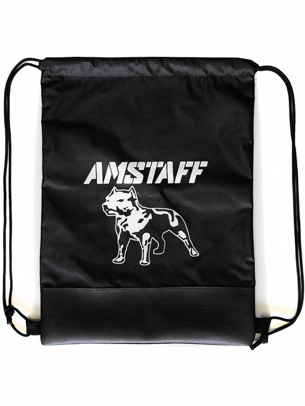 Amstaff Breed Gym Bag